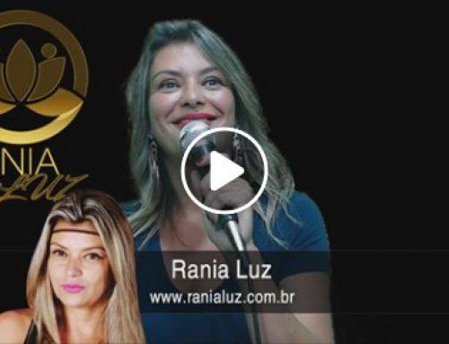 Ao vivo com Rania Luz